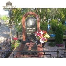 Элитный памятник №008 — ritualum.ru